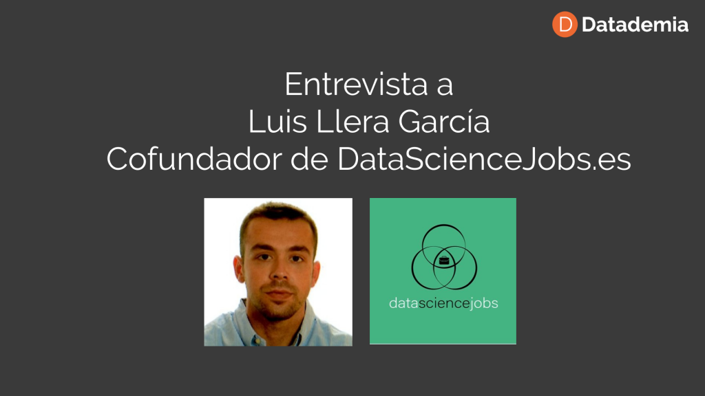 entrevista DataScienceJobs