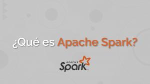 que_es_apache_Spark