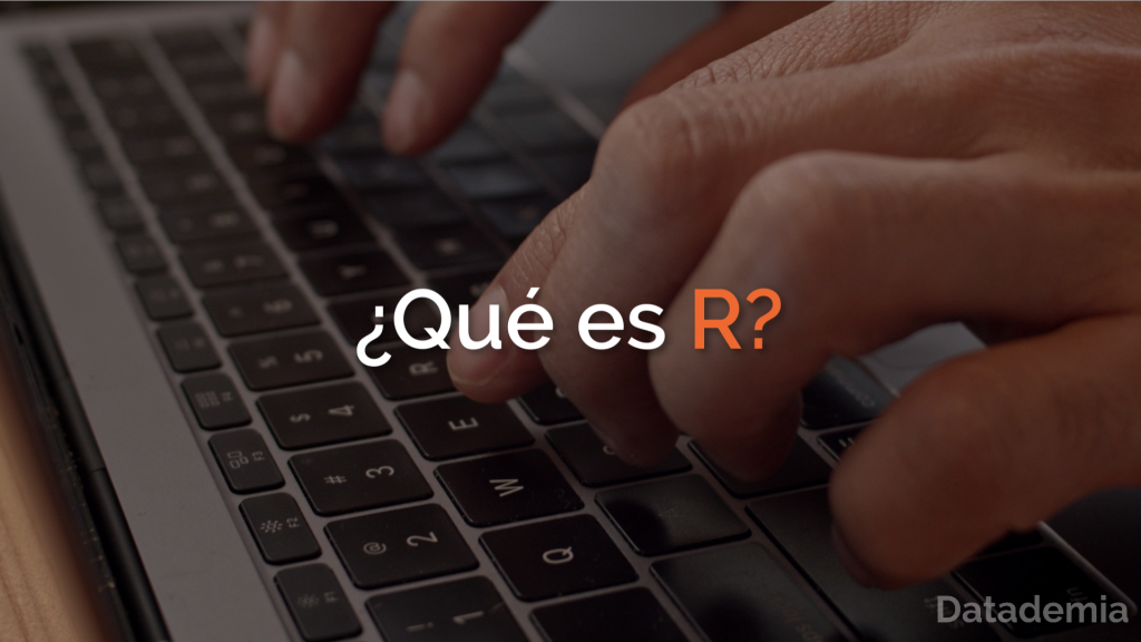 que_es_R